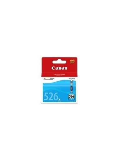 Canon Cli-526C Mavi Mürekkep Kartuş Mavi